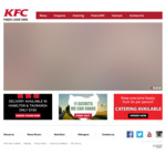 Snack Burger, 2 Wicked Wings Reg Potato & Gravy, Reg Chips, Reg Drink $7.90 + More Coupons @ KFC