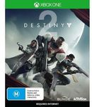 Destiny 2 Xbox One $5 Delivered @ Noel Leeming