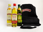 Win a Borges Prize Pack (Worth $250) from Mindfood