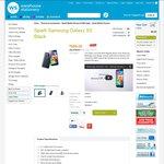 Samsung Galaxy S5 Black $455.20 @ Warehouse Stationary