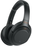 Sony WH-1000XM4 Wireless Noise Cancelling Headphones (Black) - $409 + Delivery @ Dick Smith