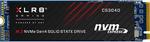 PNY XLR8 CS3040 1TB PCIe NVMe 4.0 X4 $249 + Shipping @ PB Tech