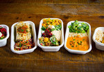 $5 for a Regular Meal Box or Salad Box (after 4pm) - Save $8.80 @ Revive Cafe AKL