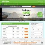 AKL- SF/LA/$849 HOU/$879 /YVR/$999 HON/$537 return via Grabaseat
