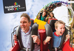 $35 Unlimited Ride Superpass (Save $24) @ Rainbow's End Via. GrabOne [Auckland]
