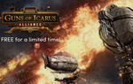 PC Game Guns of Icarus Alliance Free @ Humble Bundle