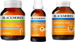 Win 1 of 5 Blackmores Cold, Flu and Immunity Prize Packs from NZ Womens Weekly