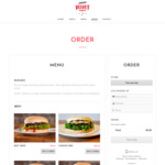 Buy 1 Burger, Get 1 Free, Tuesdays @ Velvet Burger