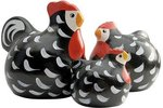 Win 1 of 3 Heritage Happy Hens from This NZ Life