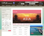 Auckland  to Hong Kong $567, Tokyo $564 Return  on Fiji Airways