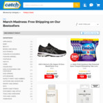 Free Shipping on Bestsellers on Catch.co.nz