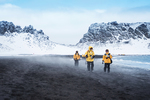 Win an Antarctic Adventure for 2 (Worth $36,600) from Peregrine Adventures