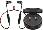 Sennheiser Momentum Free Wireless in-Ear Headphones $86 @ PB Tech