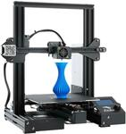 Creality Ender 3 Pro 3D Printer NZ$318/US$209 with Free Shipping at Creality3dofficial