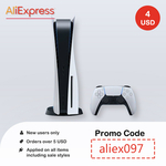 Christmas / End Year Deals Coupon AliExpress - New Social Media Users. $4 - 5, 70NZD