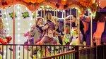 Unlimited Pass 1 - Cosmic Play Zone, Tube Slide & 4D Cinema $27 / $15.80 (Saturday Feb 13) @ Auckland Adventure Park via Bookme