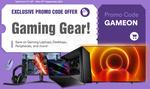 AMD Ryzen 5 5600x $450, Ryzen 7 3700X $499.00, Gigabyte B550 GAMING X V2 $179.00 + More Gaming & Tech Deals @ Pbtech