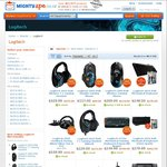 10% off Logitech Gaming @ Mighty Ape