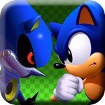 Free Sonic CD Game App for Android Was $3.24 @ Amazon AU/US