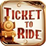 Ticket To Ride - Free (value $6.99) via Amazon App Store
