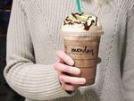 50% off Frappuccinos 3-5pm Till Friday 28th @ Starbucks