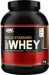 Optimum Nutrition Gold Standard 5LB Whey Protein $83.95 + Free Delivery @ Xtreme Nutrition