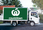 50% off Countdown Delivery Saver at GrabOne - 3 Months for $34.50 or 6 Months for $59 (Auckland)