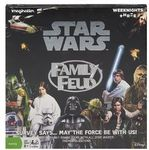 Star Wars Family Feud Board Game $5 Delivered @ The Warehouse