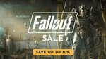 [PC] Fallout New Vegas $3.60, Fallout 3 $3.60, Fallout 4 GOTY $26.98 & More @ Gamemaster