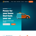 50L of Free Fuel Plus 5L of Free Fuel for Every $100 Spent @ Z Electric
