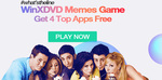 4 Video/Photo Free Apps (Worth $250): Winx Video Converter, Winx DVD Ripper, HDR Projects, RecMaster