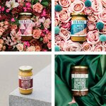 Father's Day Bundle (4 Jars of Nut Butters) $20 Delivered @ Fix & Fogg