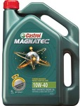 Castrol Magnatec 10W-40 4l Engine Oil $24.95 @ Super Cheap Auto