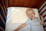 Win a Natures Sway Toddler Pillow and Pillowslip from Kiwi Families