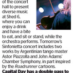 Win a Double Pass to NZSO from The Dominion Post (Wellington)