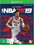 [XB1] NBA 2K19 $15 @ PB Tech