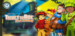 "[Android, iOS, Steam] Free: ""Ticket to Ride: The First Journey"" $0 (Was $2.49) @ Google Play & Apple App Store"