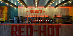Win a Double Pass to The Burger Masterclass at Rosie's Red Hot Cantina from Wellington NZ
