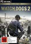 [PC] Watch Dogs 2 Gold Edition $68 (was $149.99) @ EB Games