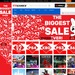 "EB Games - ""The Biggest Sale Ever"""