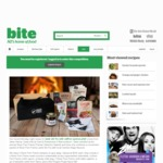 Win 1 of 2 Silver Fern Farms Hampers from Bite