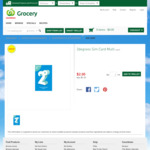 2degrees Sim Card Multi $2 @ Countdown