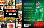 Win 1 of 2 copies of Delicious Dunedin from Grownups