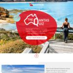 Win Return Flights for 2 to Melbourne, Sydney or Brisbane from Qantas