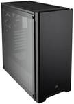 CORSAIR CARBIDE 275R Mid-Tower ATX Tempered Glass $109 @ PlayTech