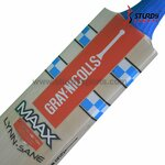 Gray Nicolls MAAX Players Edition Cricket Bat - Lynn Sane A$549 Delivered (RRP A$1000) @ Sturdy Sports