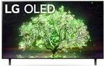 "LG 48"" A1 OLED TV $1798 + Shipping @ Noel Leeming"