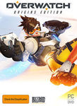 Overwatch PC (Origins Edition) ~ $69 Delivered @ Mighty Ape eBay