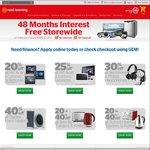 20% off All HP, Acer & Lenovo Notebooks & 25% off Desktops. Huawei 13000mAh Power Bank $79 + More @ Noel Leeming