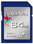 Adata 64GB Premier UHS-1 SD Card $19.49 Instore Pickup (from $24.49 Delivered) at Smiths City